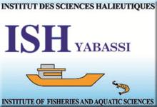Logo of BIENVENUE SUR LA PLATEFORME DE FORMATION A DISTANCE DE L'INSTITUT DES SCIENCES HALIEUTIQUES